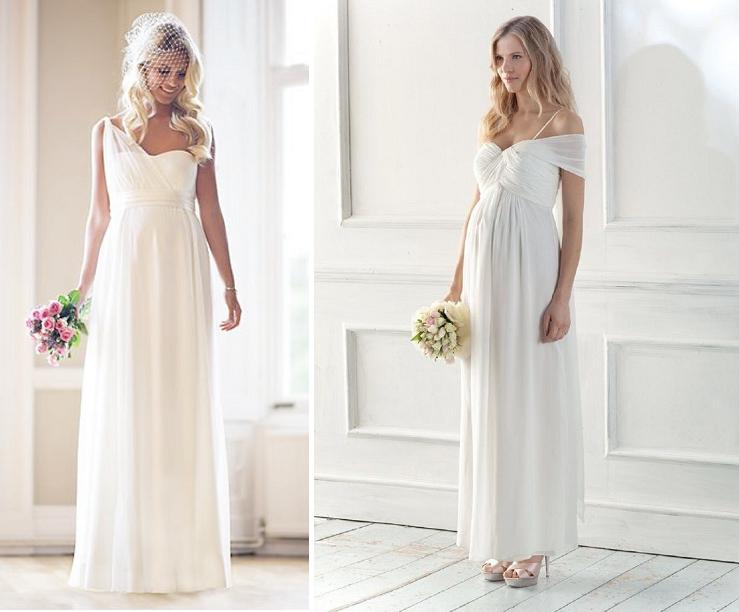 perfectday svadba slovensko saty tehotna nevesta 0007 06f7adebf9c